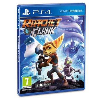 PS4 Ratchet & Clank kopen