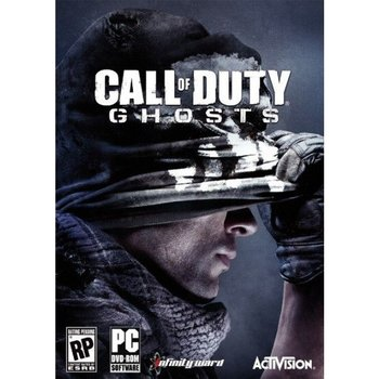 PC Call of Duty Ghosts Steam Key kopen