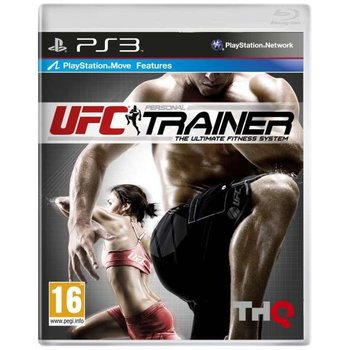 PS3 UFC Personal Trainer (Game Only)