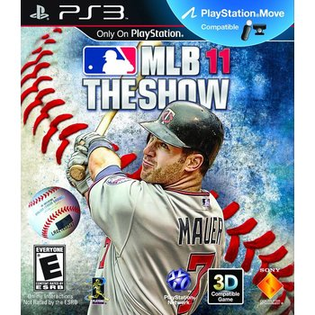 PS3 MLB 11 The Show kopen