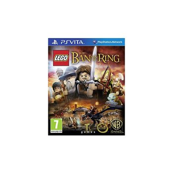 PS Vita LEGO Lord of the Rings kopen