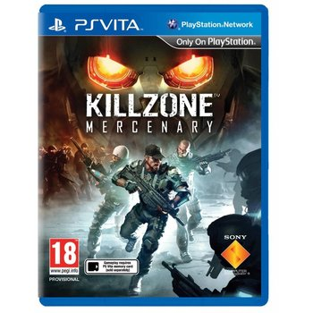 PS Vita Killzone Mercenary kopen