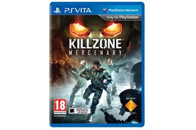 Killzone Mercenary kopen