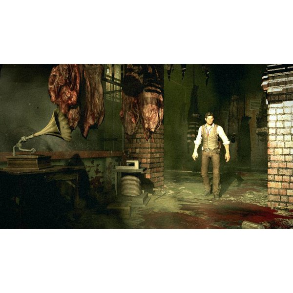 PC The Evil Within Steam Key