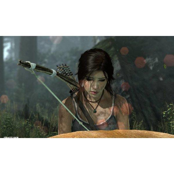 PC Tomb Raider Steam Key