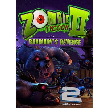 PC Zombie Tycoon 2: Brainhov's Revenge Steam Key kopen