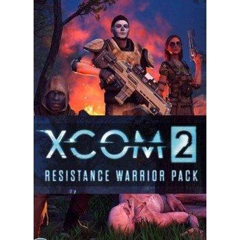 PC XCOM 2 - Resistance Warrior Pack (DLC) Steam Key kopen