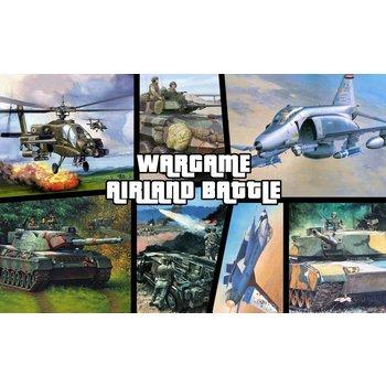 PC Wargame: AirLand Battle Steam Key kopen