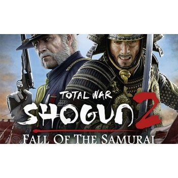 PC Total War: Shogun 2 - Fall of the Samurai Steam Key kopen