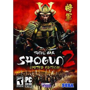 PC Total War: Shogun 2 (Limited Edition) Steam Key kopen