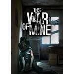 PC This War of Mine Steam Key