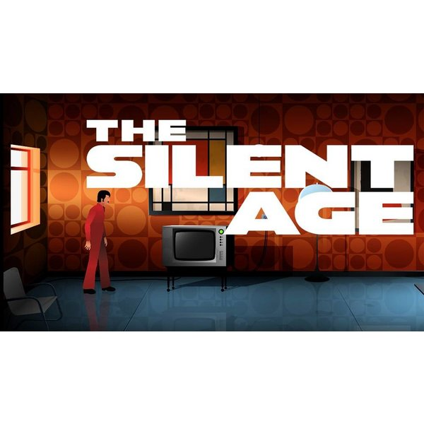 PC The Silent Age Steam Key