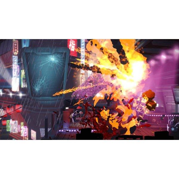 PC The Showdown Effect Steam Key
