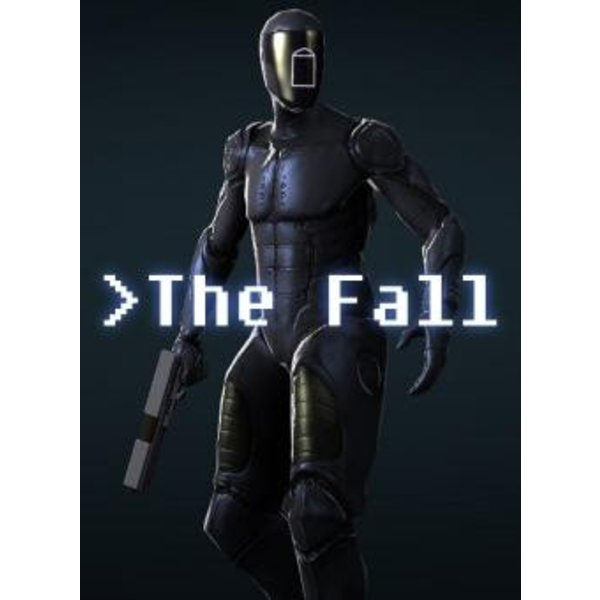 PC The Fall Steam Key
