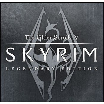 PC The Elder Scrolls V: Skyrim (Legendary Edition) Buy Steam Key