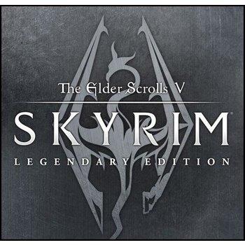 PC The Elder Scrolls V: Skyrim (Legendary Edition) Steam Key kopen