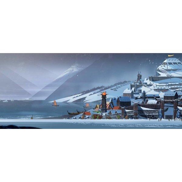 PC The Banner Saga Steam Key