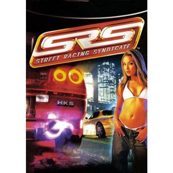 PC Street Racing Syndicate Steam Key