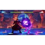 PC Street Fighter V Steam Key