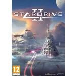 PC StarDrive 2 Steam Key