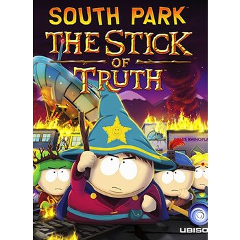 PC South Park: The Stick of Truth (uncut) Steam Key kopen