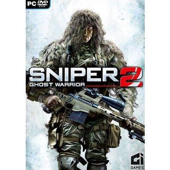 PC Sniper: Ghost Warrior 2 Steam Key kopen