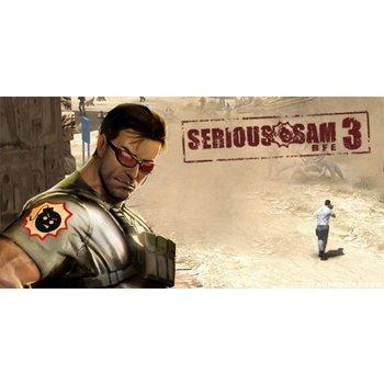 PC Serious Sam 3 Steam Key kopen