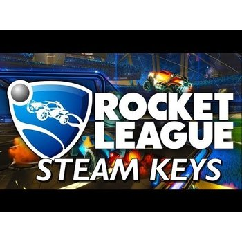 PC Rocket League Steam Key kopen