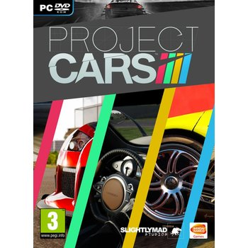 PC Project CARS Steam Key kopen