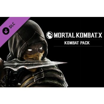 PC Mortal Kombat X - Kombat Pack (DLC) Steam Key kopen