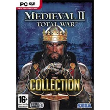 PC Medieval II: Total War Collection Steam Key kopen