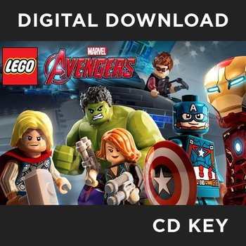 PC LEGO: Marvel's Avengers Steam Key kopen