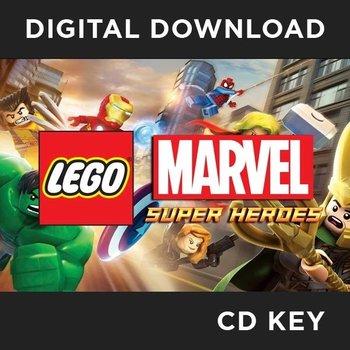 PC LEGO: Marvel Super Heroes Steam Key kopen