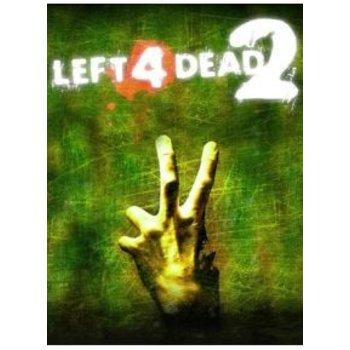 PC Left 4 Dead 2 Steam Key kopen