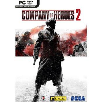 PC Company of Heroes 2 Steam Key kopen