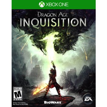 Xbox One Dragon Age Inquisition kopen