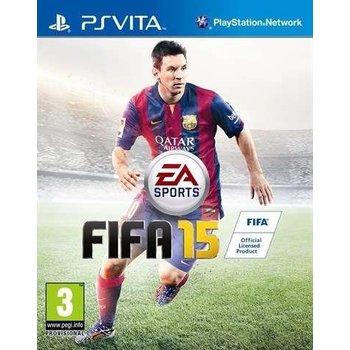 PS Vita FIFA 15 kopen