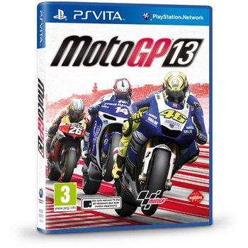 PS Vita MotoGP 13
