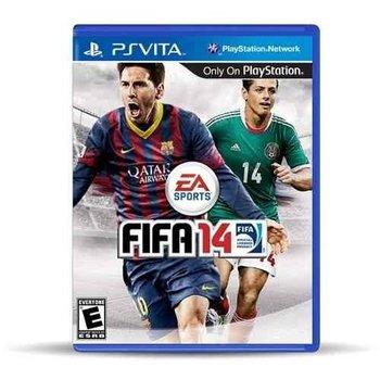PS Vita FIFA 14 kopen