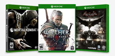 De beste Xbox One spellen kopen