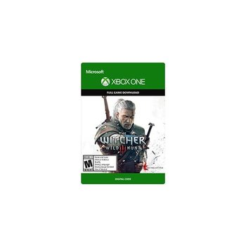 Xbox One The Witcher 3 - Digital Download Code