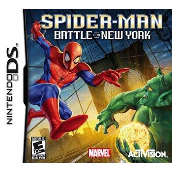 DS Spiderman Battle for New York kopen