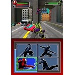 DS Used: Spiderman Battle for New York