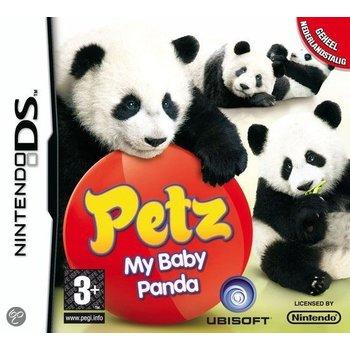 DS Petz My Baby Panda kopen