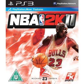 PS3 NBA 2K11 kopen