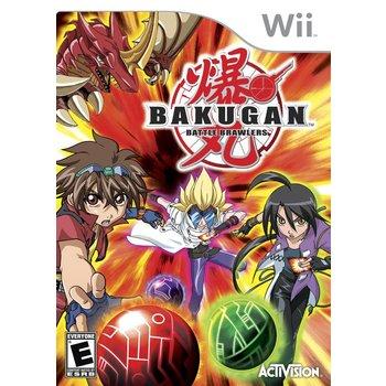 Wii Bakugan Battle Brawlers kopen