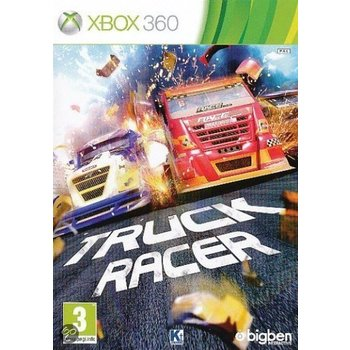 Xbox 360 Truck Racer kopen