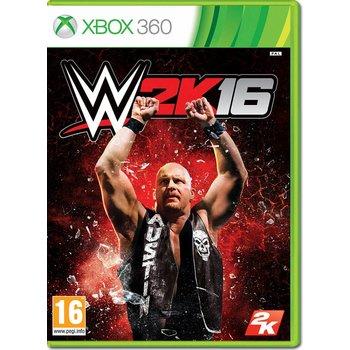 Xbox 360 WWE 2K16 kopen