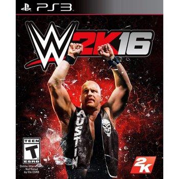 PS3 WWE 2K16 kopen