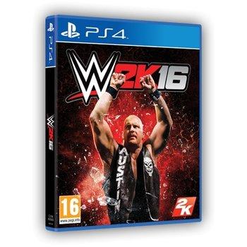 PS4 WWE 2K16 kopen
